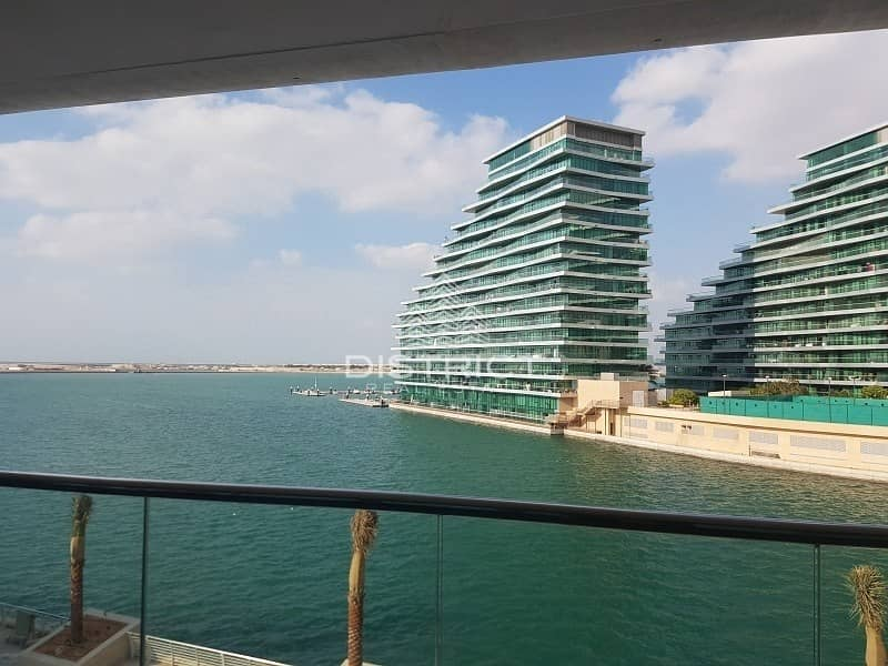 Large 5 Bed  I Sea View  | Available Now