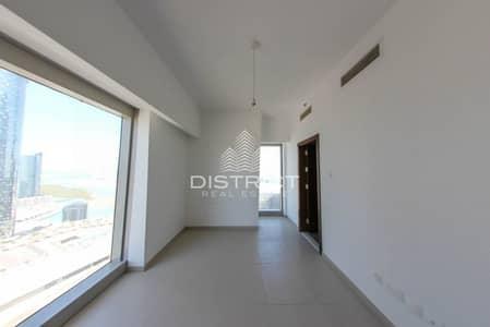 شقة 2 غرفة نوم للايجار في جزيرة الريم، أبوظبي - Two bedroom in Gate Tower 3 for rent