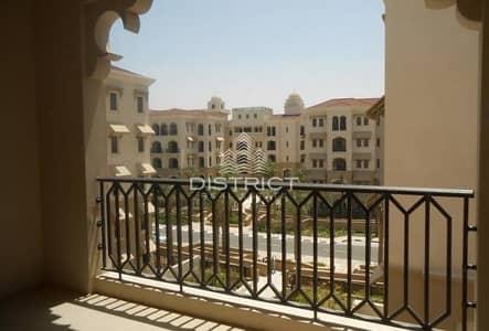 3 Bedroom Apartment for Rent in Saadiyat Island, Abu Dhabi - Vacant 3 Bedroom Apartment in St. Regis
