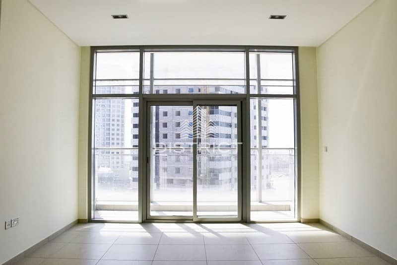 Spectacular 1 Bed For Rent in Danet Area