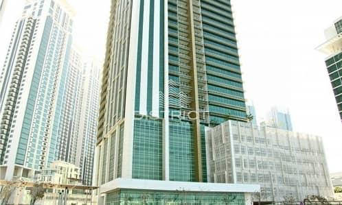 2 Bedroom Flat for Rent in Al Reem Island, Abu Dhabi - Pool View I Ideal 2 Bed Flat in Burooj Views