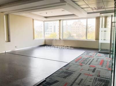 مکتب  للايجار في آل نهيان، أبوظبي - One Month Free I Office Space in Al Nahyan