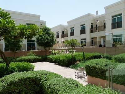 فلیٹ 1 غرفة نوم للايجار في الغدیر، أبوظبي - 2 Pay I Ground Floor I Al Waha Al Ghadeer