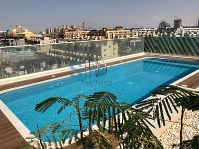 Exclusive Penthouse with private rooftop pool