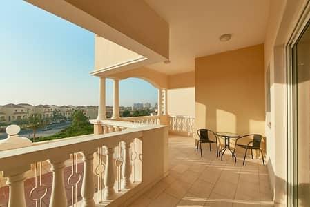 فلیٹ 1 غرفة نوم للبيع في قرية الحمراء، رأس الخيمة - Investor Deal - Fully Furnished - Ras Al Khaimah