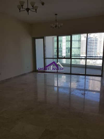 3 Bedroom Flat for Rent in Dubai Marina, Dubai - Spacious 3BR+Maids, Apartment for rent in Marina for 105K p.a.