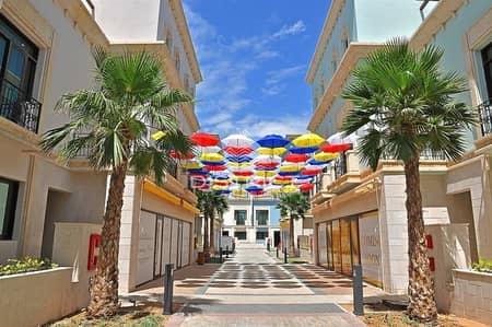 شقة فندقية  للايجار في شارع السلام، أبوظبي - Furnished  Studio Apartment in Salam St.