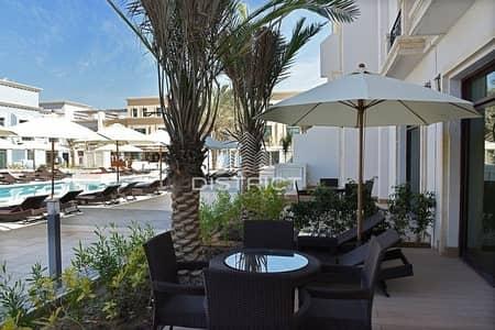 شقة فندقية 1 غرفة نوم للايجار في شارع السلام، أبوظبي - Elegant  Furnished 1BR Apt in Salam Street.