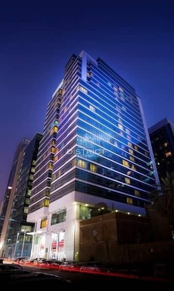 فلیٹ 3 غرفة نوم للايجار في شارع حمدان، أبوظبي - 3 BR Fully Furnished Apartment in Hamdan