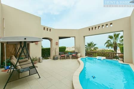 2 Bedroom Villa for Rent in The Cove Rotana Resort, Ras Al Khaimah - Excellent Value Stunning Views of the Sea