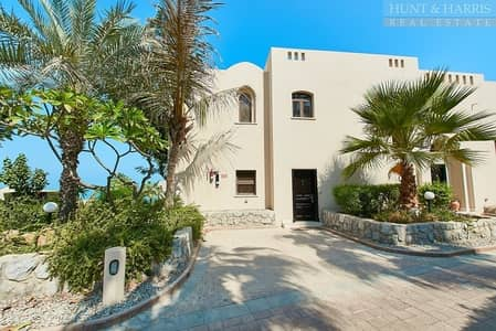 2 Bedroom Villa for Rent in The Cove Rotana Resort, Ras Al Khaimah - 5* Luxury Living - Furnished Beach Villa