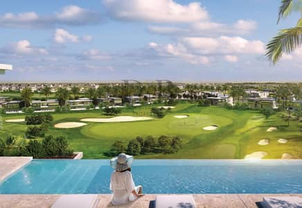ENJOY EXTRA ORDINARY LIVING WITH GOLF COURSE VIEW