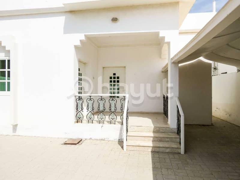 No commission 3 Bedroom villa in Al Dhait North