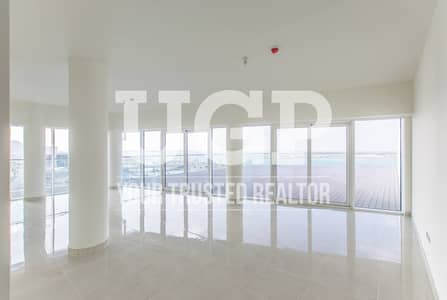 3 Bedroom Flat for Rent in Al Raha Beach, Abu Dhabi - Vacant now | Big Layout 3BR w/ Maids Rm. for Rent