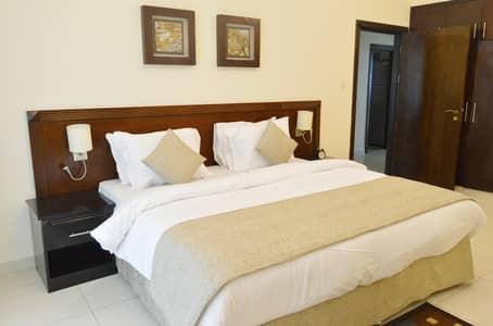 فلیٹ 1 غرفة نوم للايجار في برشا هايتس (تيكوم)، دبي - Unique 1 BHK In prime location