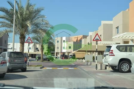 4 Bedroom Villa for Rent in Al Reef, Abu Dhabi - Move in this Lovely Community - Hottest Offer