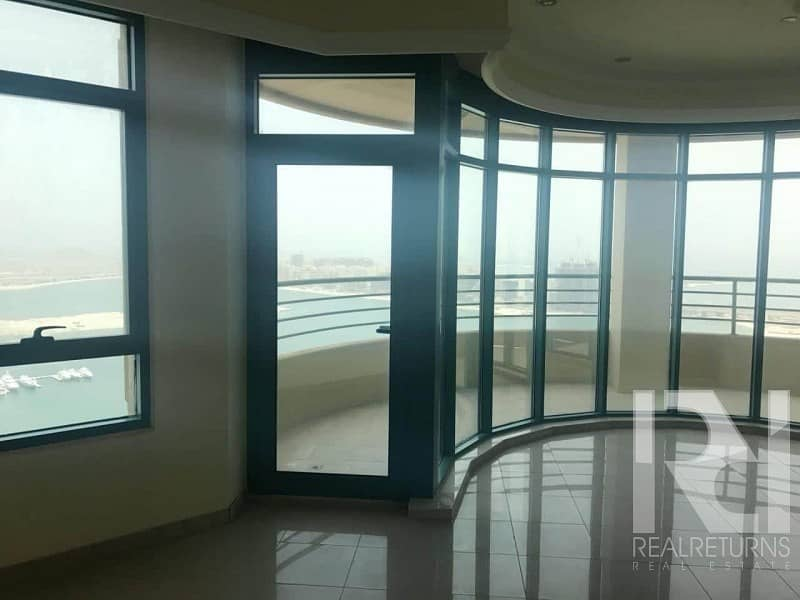 2  1BR in Marina Crown
