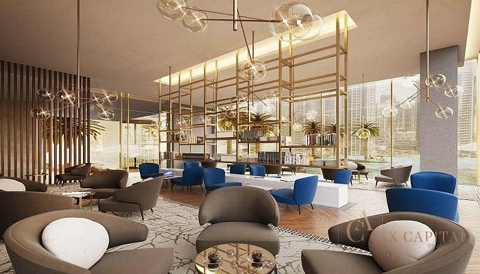11 ICONIC APARTMENT | JUMEIRAH LIVING