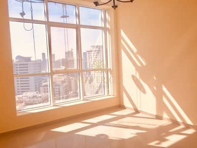 1 Bedroom Apartment for Rent in Al Majaz, Sharjah - Hot Offer! Brand New 1BHK + Free Parking