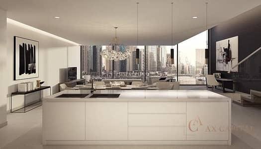 1 Bedroom Apartment for Sale in Dubai Marina, Dubai - LUXURY APARTMENT IN JUMEIRAH LIVING | MARINA GATE