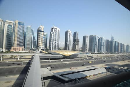 1 Bedroom Flat for Rent in Dubai Marina, Dubai - Exclusive - Close to Metro - Well Maintained