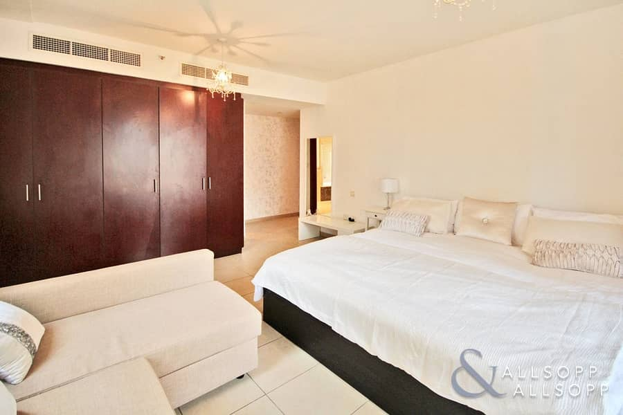 2 Storage Room | 2 En suites | Marina View