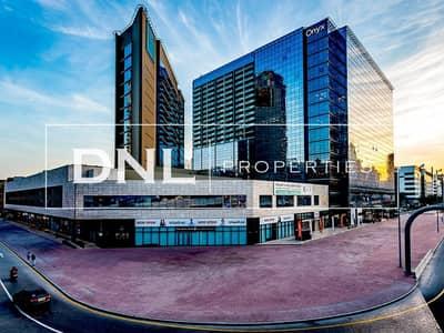 مکتب  للبيع في الروضة، دبي - 3 Parking | Shell & Core | Bright & Spacious