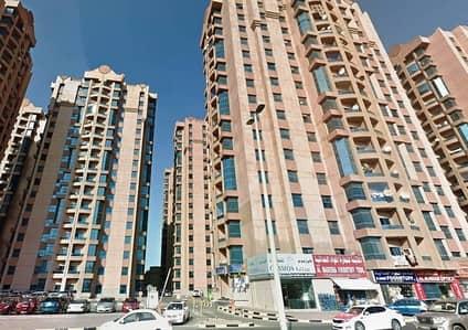 2 BHK Flat For SALE In Al Nuaimiya Tower