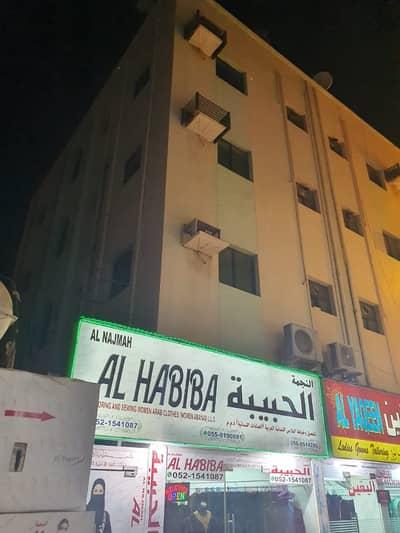 مبنى سكني  للبيع في النخيل، عجمان - مبنى سكني في النخيل 5000000 درهم - 4377864