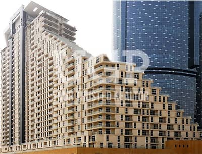 2 Bedroom Flat for Sale in Al Reem Island, Abu Dhabi - Newly Listed High Flr. 2BR apt | Ready for Viewing