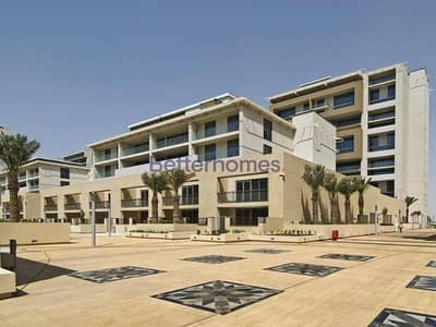2 Bedroom Flat for Sale in Al Raha Beach, Abu Dhabi - 2 BR for sale Zeina Ideal to live in & investor