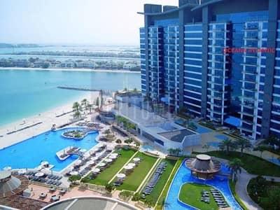 فلیٹ 1 غرفة نوم للايجار في نخلة جميرا، دبي - Luxury Living | Amazing Views | Palm Jumeirah