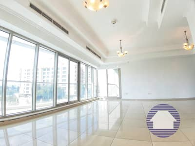 3 Bedroom Apartment for Rent in Bur Dubai, Dubai - LARGE 3BHK + MAID ROOM