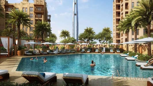 1 Bedroom Apartment for Sale in Umm Suqeim, Dubai - 1 BEDROOM I ASAYEL I ATTRACTIVE PAYMENT PLAN