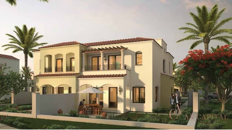 10 STUNNING TOWNHOUSE IN CASA VIVA WITH COMMUNITY VIEW