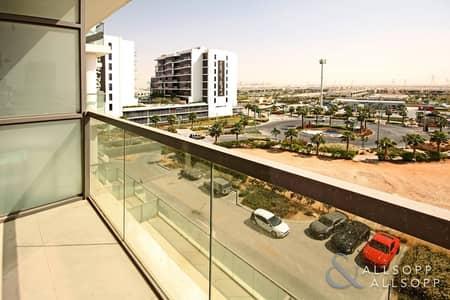 استوديو  للايجار في داماك هيلز (أكويا من داماك)، دبي - Studio Apartment   Unobstructed   Vacant