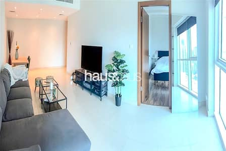 1 Bedroom Flat for Sale in Jumeirah Lake Towers (JLT), Dubai - Motivated Seller | One Bed | Rented | Saba Tower 2