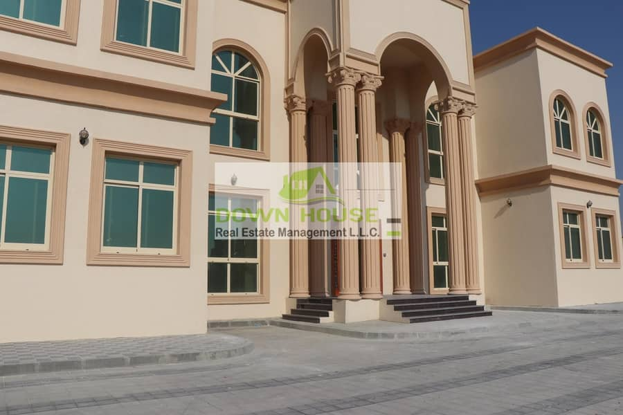 EXCELLENT 1 BEDROOM IN MOHAMMED BIN ZAYED CITY