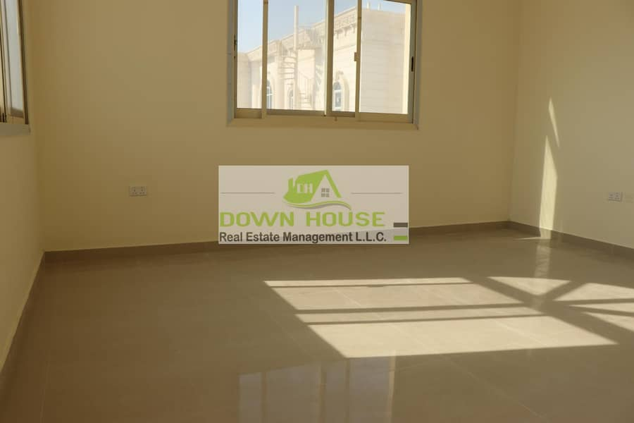 2 EXCELLENT 1 BEDROOM IN MOHAMMED BIN ZAYED CITY