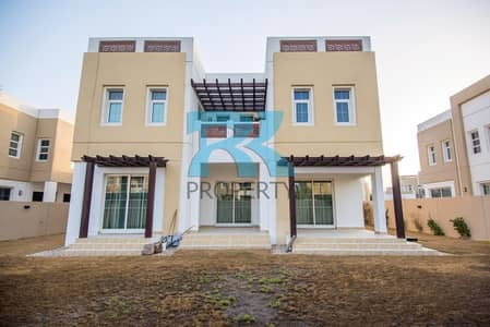 4 Bedroom Villa for Sale in Mudon, Dubai - 4BR + MAID'S FOR SALE | MUDON  VILLA