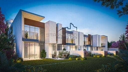 Pay over 5 years |Luxury 3BR townhouses