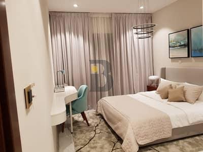 فلیٹ 1 غرفة نوم للبيع في مدينة محمد بن راشد، دبي -   MEYDAN