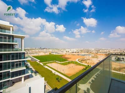 1 Bedroom Apartment for Sale in DAMAC Hills (Akoya by DAMAC), Dubai - Excellent Condition| 1 BR | Ready to Move in