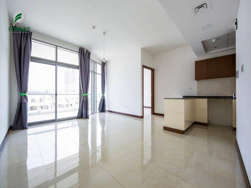 Best Quality | Spacious 1 BR | Well Maintained