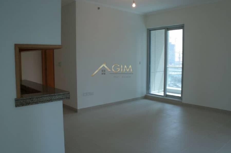 2  Vacant 1 Bedroom for sale in Marina Promenade Aurora