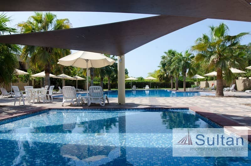 Fabulous 3BR - Close to Pool Great price