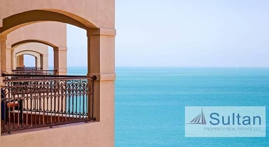 1 Bedroom Flat for Rent in Al Marjan Island, Ras Al Khaimah - Amazing 1 BR in Marjan Island Resort SPA