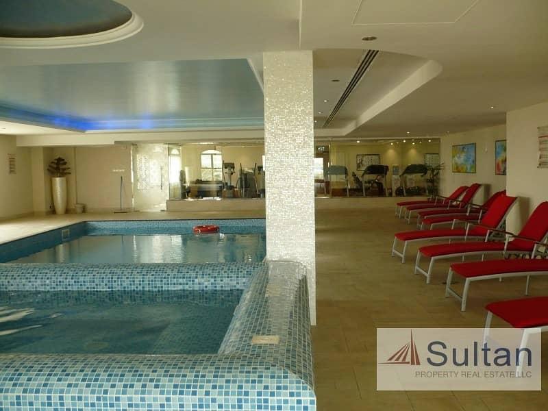 16 Amazing 1 BR in Marjan Island Resort SPA