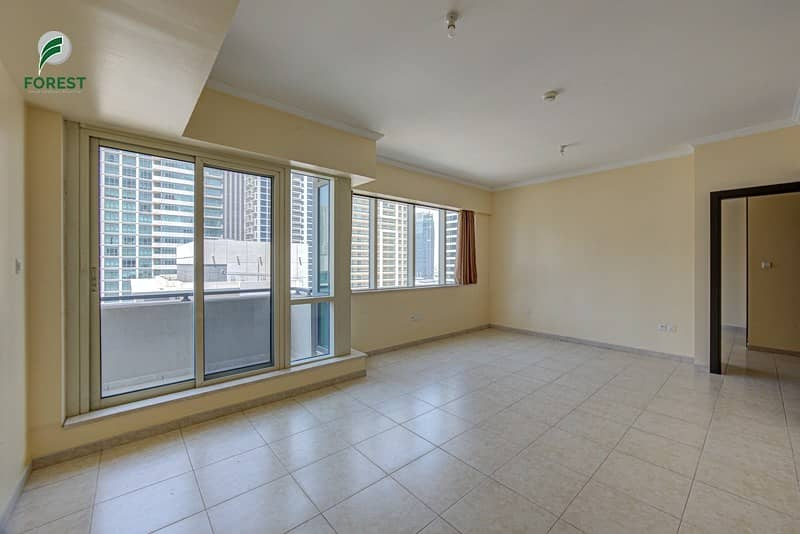 Brand New 2 BR Furnished with Golf Course View