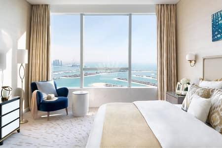 فلیٹ 2 غرفة نوم للبيع في نخلة جميرا، دبي - Luxury Apartment  | The Palm Jumeira